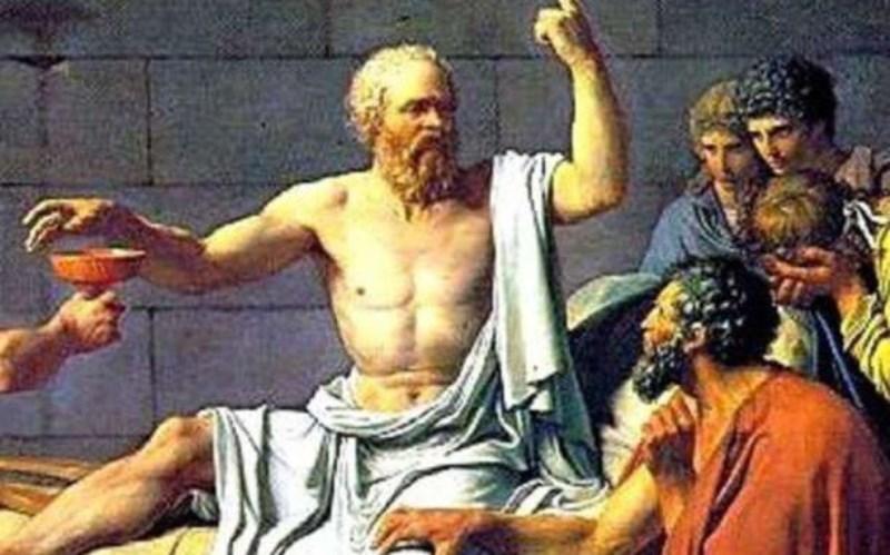 10 ρήσεις του Σωκράτη, μαθήματα ζωής που θα σε αλλάξουν