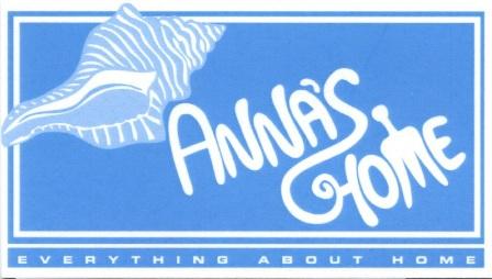 ANNAS HOME