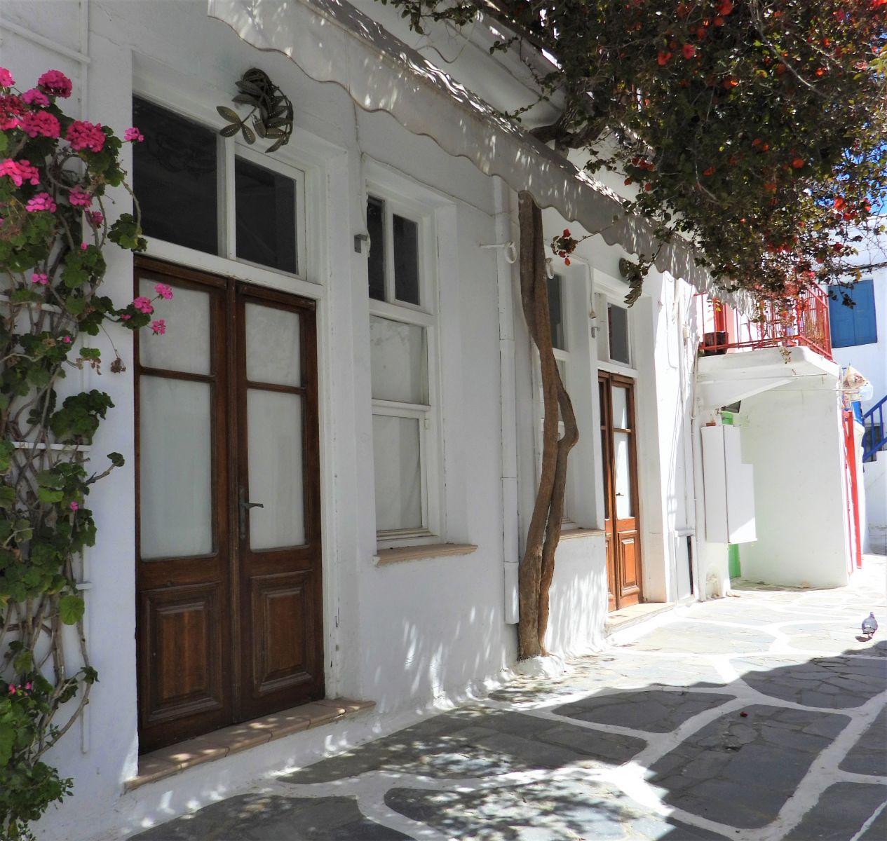 Βόμβα ολκής: Εστιατόρια της Μυκόνου κατεβάζουν ρολά - Ζητούν παράταση αναστολής λειτουργίας τους μέχρι τον Απρίλιο του '21