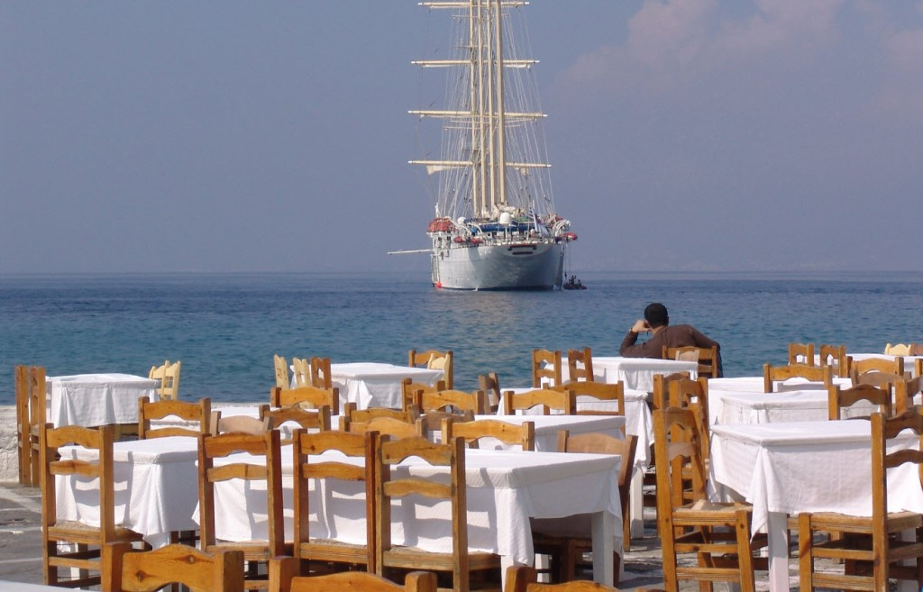 Τηλεδιάσκεψη ΣΥΡΙΖΑ: Τουρισμός η επόμενη μέρα