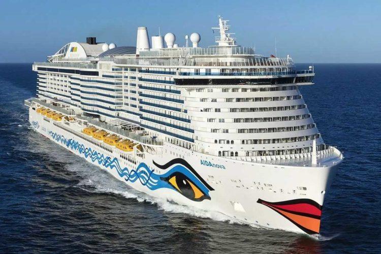 AIDA Cruises: Νέες κρουαζιέρες στην Ελλάδα από τις 23 Μαΐου