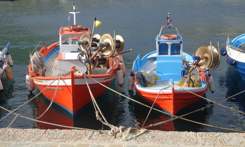 Άνοιξε το μέτρο χρηματοδότησης για την «Οριστική Παύση Αλιευτικών Δραστηριοτήτων»