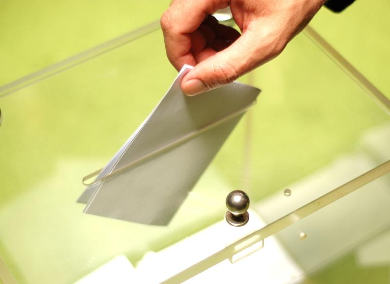 Την αλλαγή του εκλογικού νόμου για τις αυτοδιοικητικές εκλογές επιβεβαίωσε ο αναπληρωτής υπ.Εσωτερικών