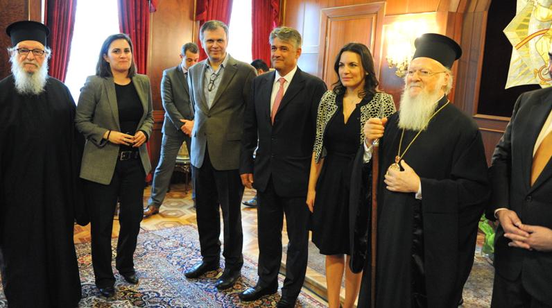 Ενισχύονται οι ελληνοτουρκικές σχέσεις σε θέματα τουρισμού