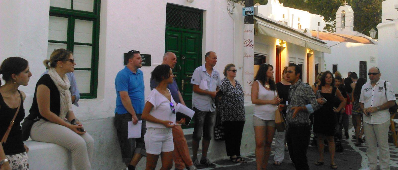 Ευρωπαϊκός τουρισμός: Χρηματοδότηση και στροφή στα ταξίδια εντός ΕΕ οι προτεραιότητες για ανάκαμψη