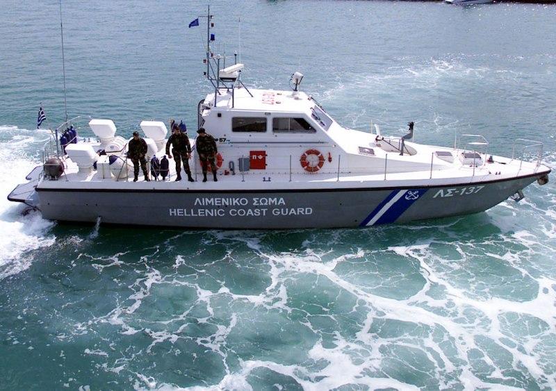 Παροχή συνδρομής σε ακυβέρνητο σκάφος και σύλληψη του κυβερνήτη