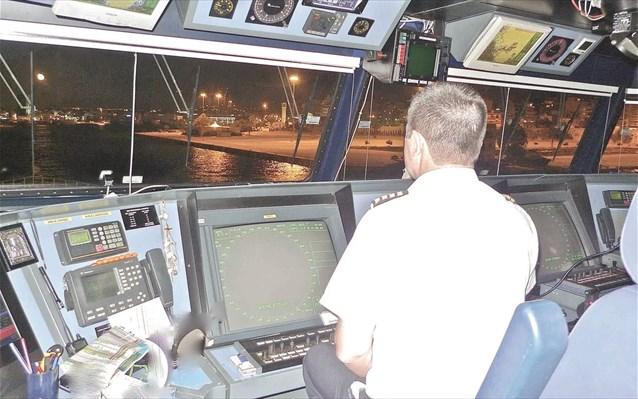 Βελτιώνεται ο δίαυλος επικοινωνίας των ναυτικών με τη στεριά