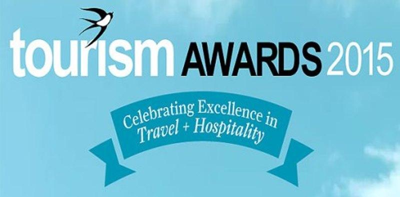 Βραβείο Tourism Awards 2015 διεκδικεί η ΠΝΑΙ