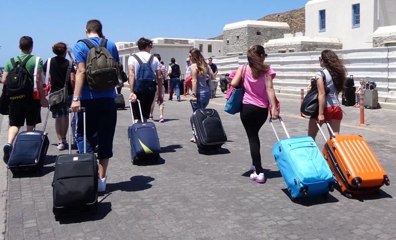 Νότιο Αιγαίο: H στρατηγική τουριστικής προβολής για το 2015