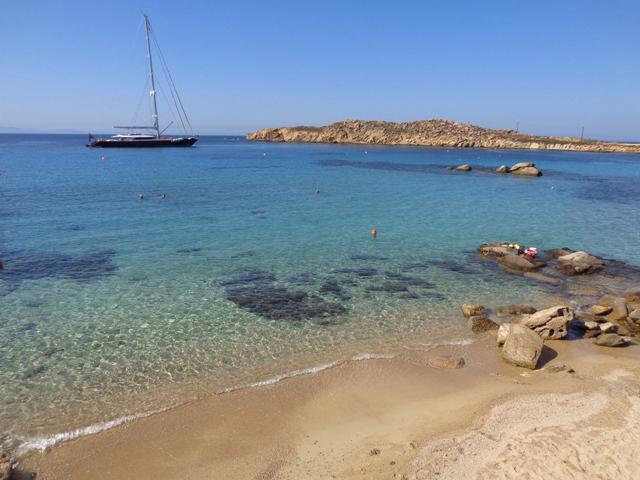 Μύκονος: Οι παραλίες στο επίκεντρο της ερχόμενης συνεδρίασης του Δημοτικού Συμβουλίου - Αναλυτικά τα θέματα