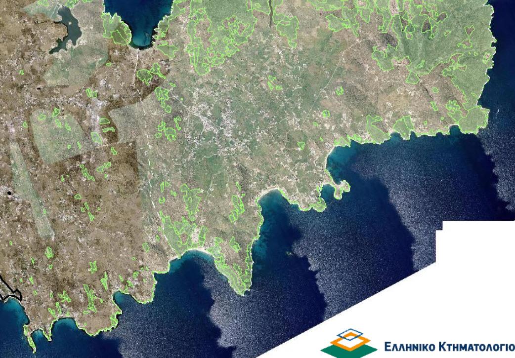 Πρωτοβουλία Δράσης: Πρώτη Νίκη για την Άνω Μερά στους δασικούς χάρτες