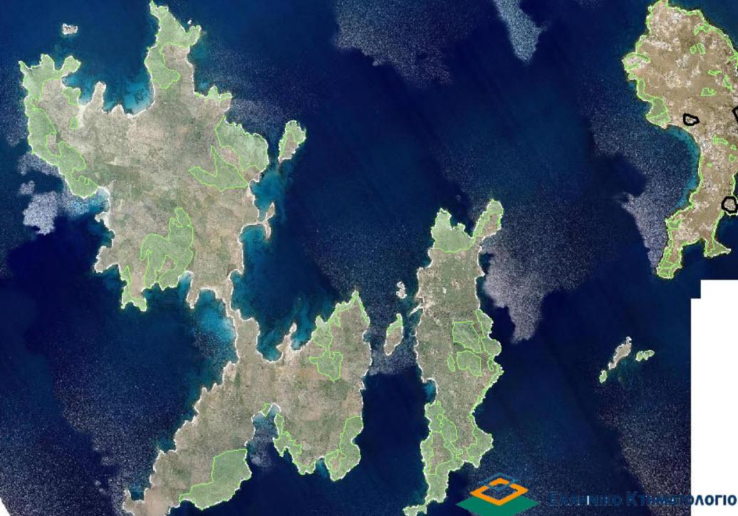 Σ. Φάμελλος: «Βελτιώσεις της δασικής νομοθεσίας για τα νησιά, μέσω των δασικών χαρτών ετοιμάζει το ΥΠΕΝ»