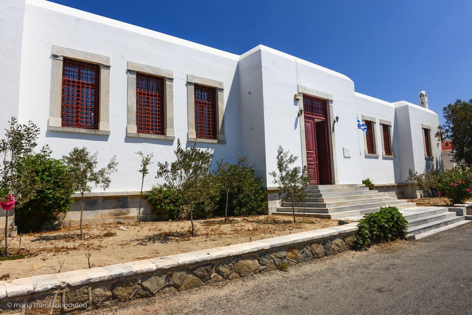 Με πανσέληνο στις Κυκλάδες / Ποιοι αρχαιολογικοί χώροι θα είναι ανοιχτά στις 15 Αυγούστου