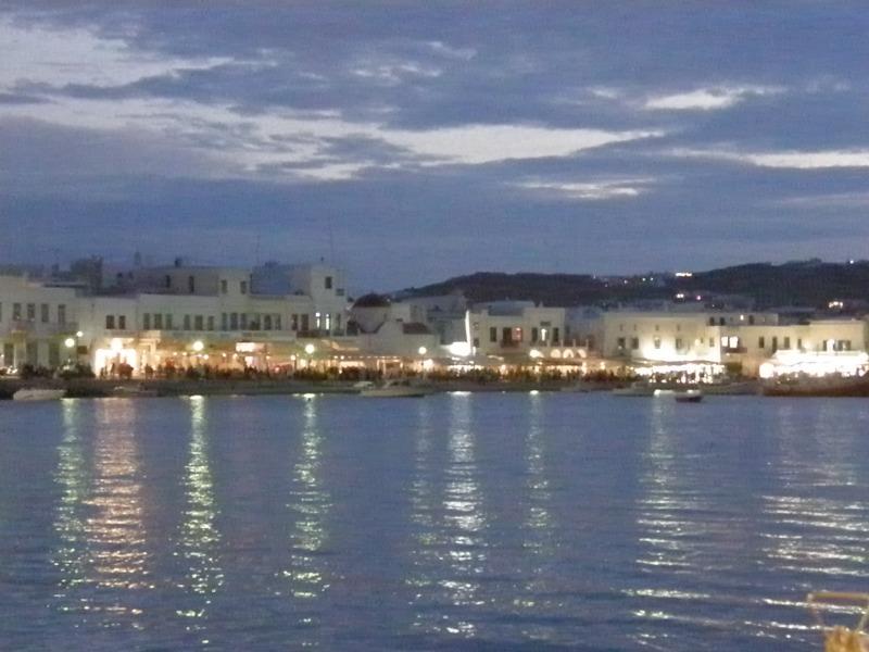 Μύκονος, Πάρος και Κρήτη στο «Top 5 νησιών της Ευρώπης»