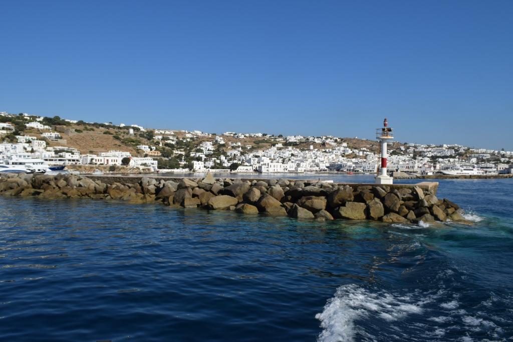 Τα 19 καλύτερα ελληνικά νησιά προτείνει η Telegraph - Σε τι ξεχωρίζει η Μύκονος...