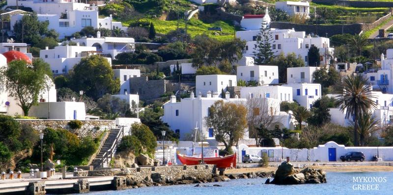 Παραμονή χωρίς όριο για τους ξένους που αγοράζουν ακίνητα στην Ελλάδα