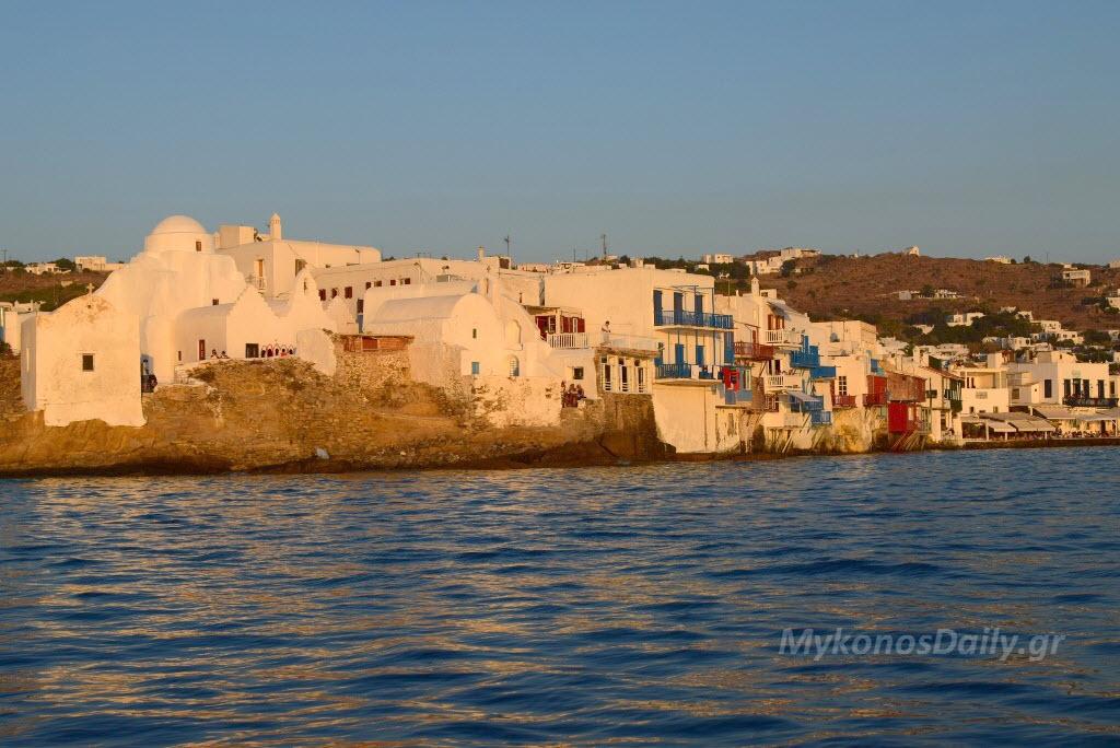 Virtuoso Traveler: Tα νησιά του Αιγαίου στους 5 επίγειους παραδείσους για ηλιόλουστες διακοπές