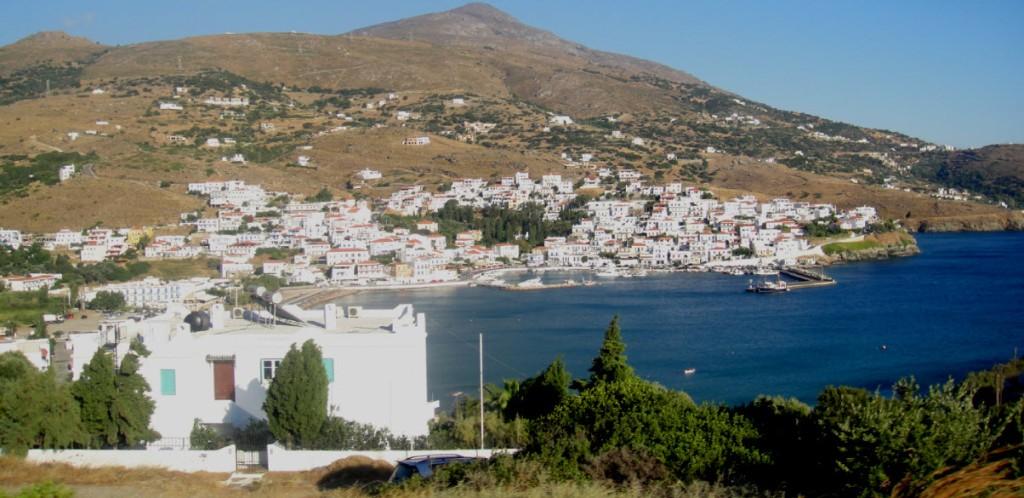 Αγώνες δρόμου σε νησιά των Κυκλάδων προγραμματίζει η ΕΑΣ Σέγας