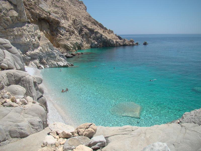 Σε ποιο νησί της Ελλάδας ήταν να γυριστούν επεισόδια του Game of Thrones;