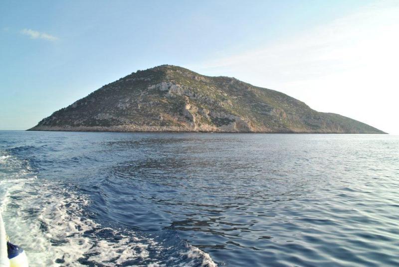 Ποιό Ελληνικό νησί αγόρασε ο Τζόνι Ντεπ