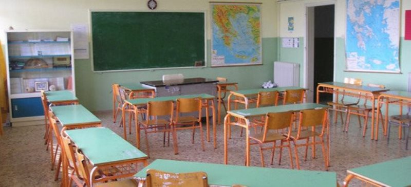 Kατασκευή σχολικών κτιρίων σε Σύρο και Νάξο