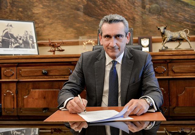 Ξεκίνησε η προετοιμασία για την επόμενη χρηματοδοτική περίοδο 2021-2027 στην Π. Νοτίου Αιγαίου