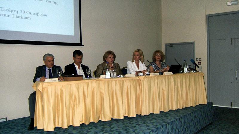 Ημερίδα για την ανάπτυξη της γαστρονομίας πραγματοποίησε η Περιφέρεια Νοτίου Αιγαίου