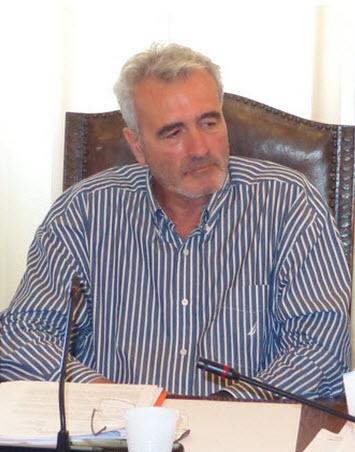 Το τοπικό παράρτημα Κυκλάδων της ΠΕΔ Νοτίου Αιγαίου τιμά τον Γιώργο Πουσσαίο