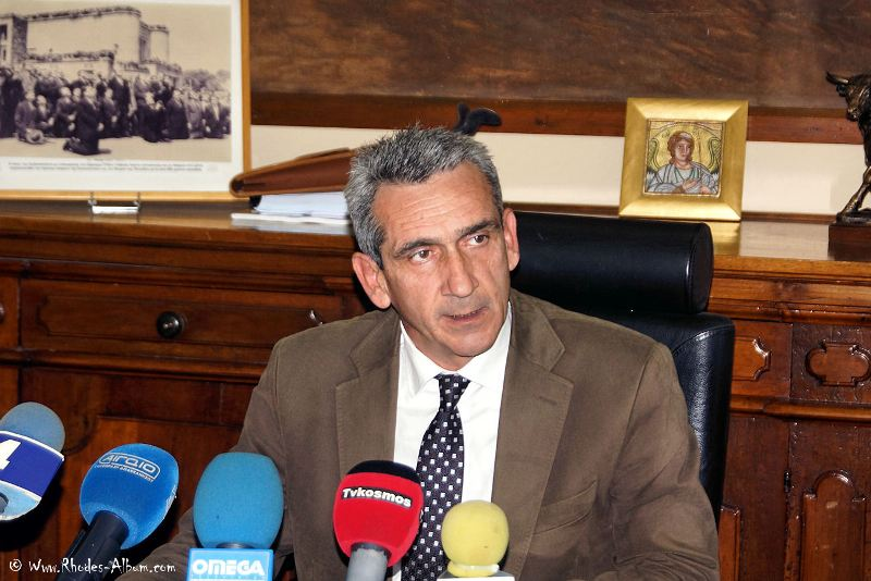 Διακήρυξη δημοπρασίας για την βελτίωση και σήμανση της Οδού Χώρας-Εγγαρών Νάξου