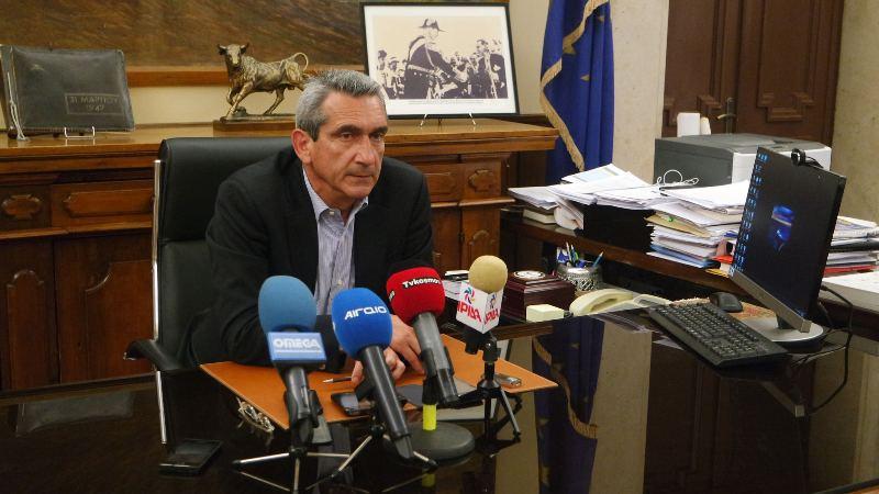 Δήλωση Χατζημάρκου για την πρόταση της ελληνικής κυβέρνησης στους δανειστές