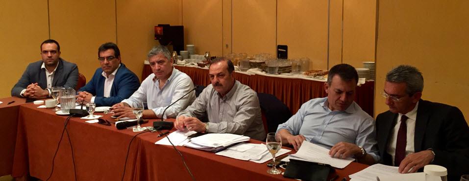 ΠΕΔ Νοτίου Αιγαίου: Αντικοινωνικό το μέτρο της κατάργησης της έκπτωσης του ΦΠΑ στα νησιά