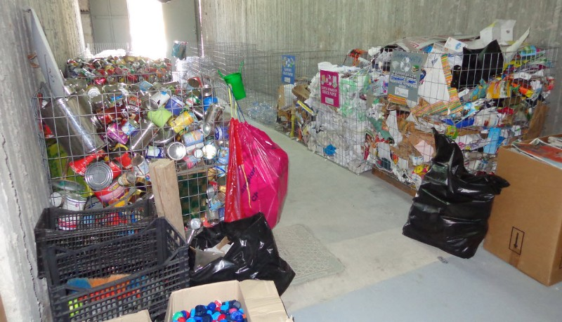 Ομόφωνα ενέκρινε το Δ.Σ. την τριμερή σύμβαση μεταξύ Δήμου, ΜΟΙΚΟΝΟΣ και ΕΕΑΑ για την ανακύκλωση - Μένει η απόφαση της Αποκεντρωμένης