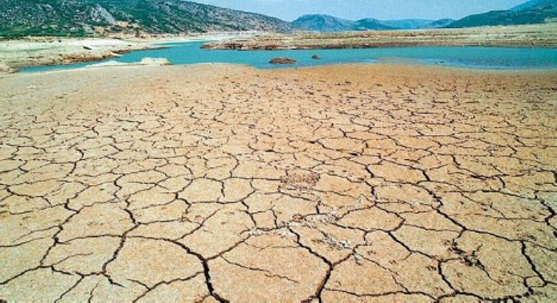 Επιδεινώνεται η κρίση λειψυδρίας λόγω ατελούς σχεδιασμού στην Κίνα