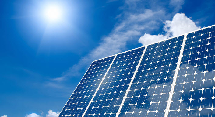 Ινδία: Το 2016 η ολοκλήρωση του μεγαλύτερου ηλιακού σταθμού παραγωγής ενέργειας στον κόσμο
