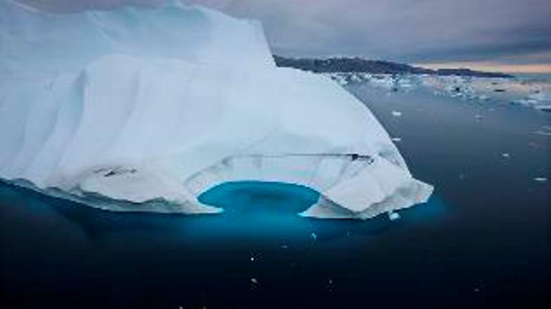 Σεισμοί τραντάζουν τη Γη λόγω των σπασμένων πάγων της Γροιλανδίας
