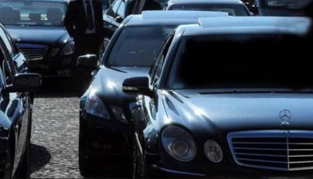 Εξαρθρώθηκε κύκλωμα που διακινούσε κλεμμένα πολυτελή αυτοκίνητα στη Βουλγαρία