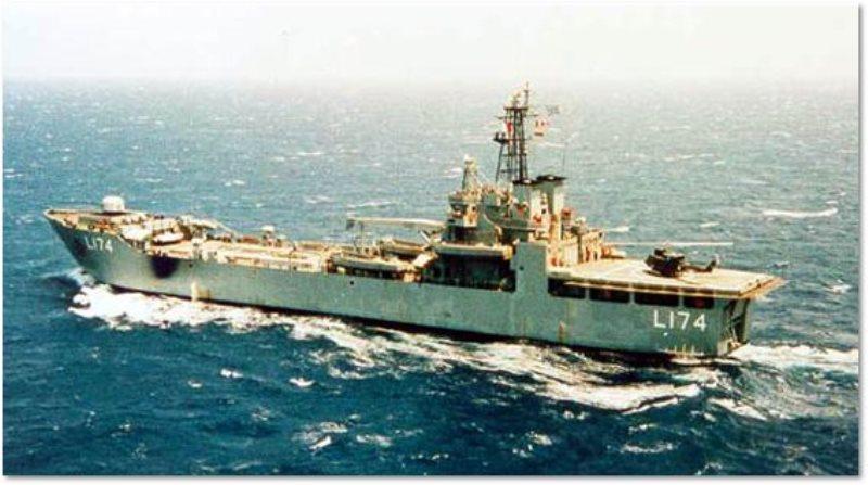 Το αρματαγωγό