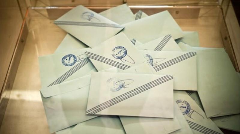 Οι βουλευτικές έδρες ανά εκλογική περιφέρεια