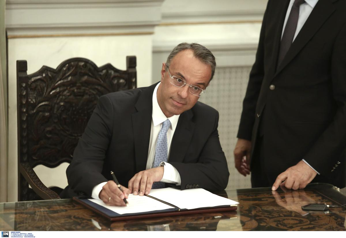 Έρχεται το πρώτο νομοσχέδιο για φοροελαφρύνσεις – Τι θα προβλέπει και πότε θα κατατεθεί