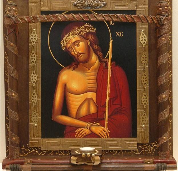 Έκθεση Βυζαντινής Εικόνας στη Μύκονο