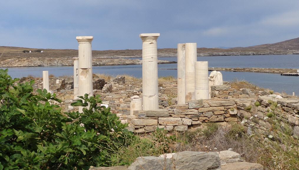 Εγκρίθηκαν οι προδιαγραφές για τον νέο μουσειακό χώρο της Δήλου