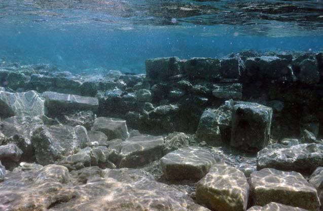 Ενάλια γεωαρχαιολογική έρευνα σε περιοχές της Κρήτης