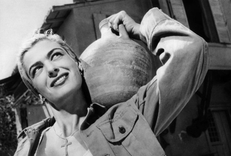 Με τη Φαίδρα κλείνει το αφιέρωμα της Μελίνας Μερκούρη για τα 20 χρόνια από το θάνατό της