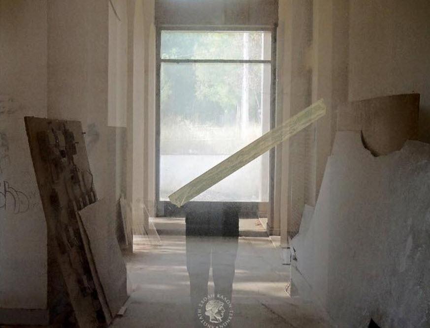 Έργα του Μιχάλη Κατζουράκη φιλοξενεί τον Ιούλιο η Σχολή Καλών Τεχνών στη Μύκονο