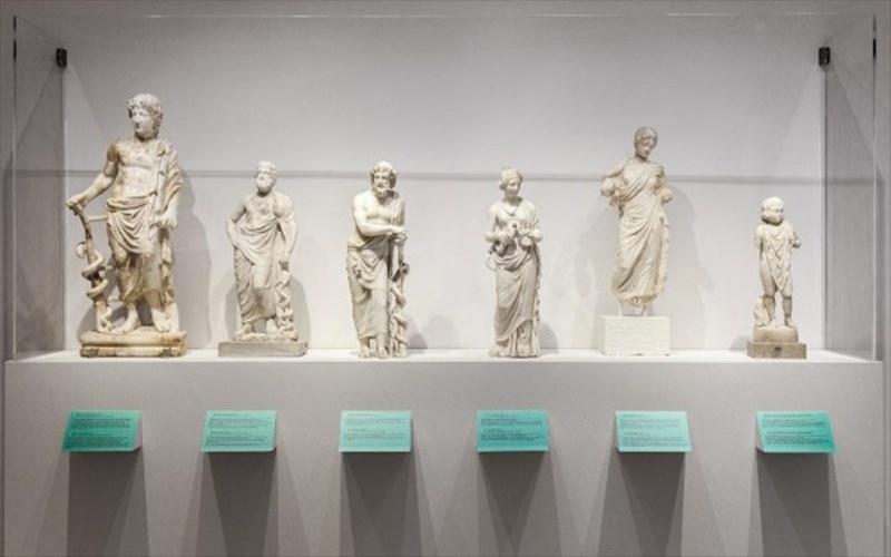 Το Μουσείο Κυκλαδικής Τέχνης γιορτάζει την Παγκόσμια Ημέρα Υγείας