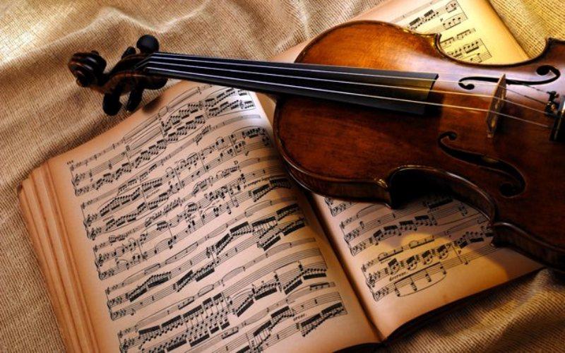 «Η Μουσική ανά τους αιώνες» στο Γρυπάρειο