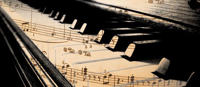 Ρεσιτάλ πιάνου στο Γρυπάρειο την Κυριακή