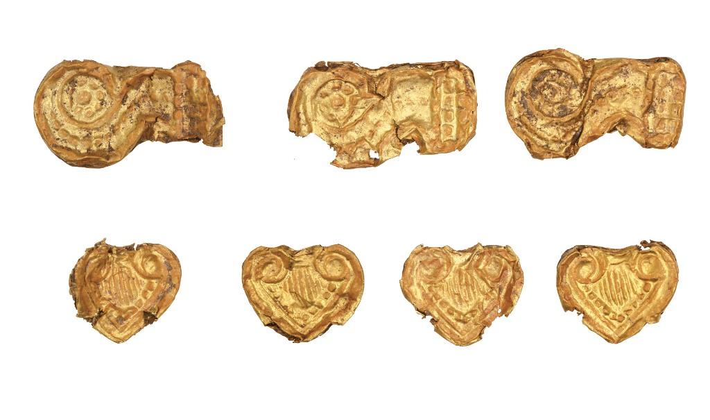 Αρχαία έργα από την Μύκονο στην έκθεση «Από τον κόσμο του Ομήρου. Τήνος και Κυκλάδες στη Μυκηναϊκή εποχή»