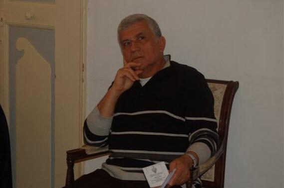 Σπουδαία διάκριση της Ακαδημίας Αθηνών στον συγγραφέα Παναγιώτη Κουσαθανά