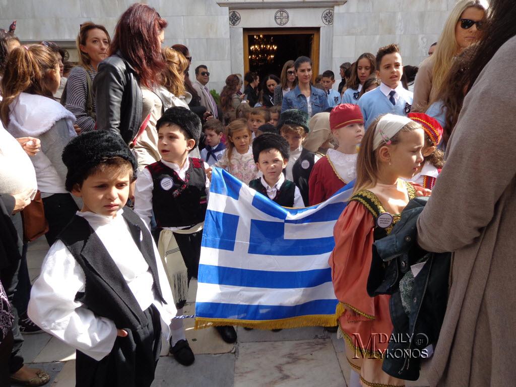 Φωτορεπορτάζ απο τις εορταστικές εκδηλώσεις στην Άνω Μερά